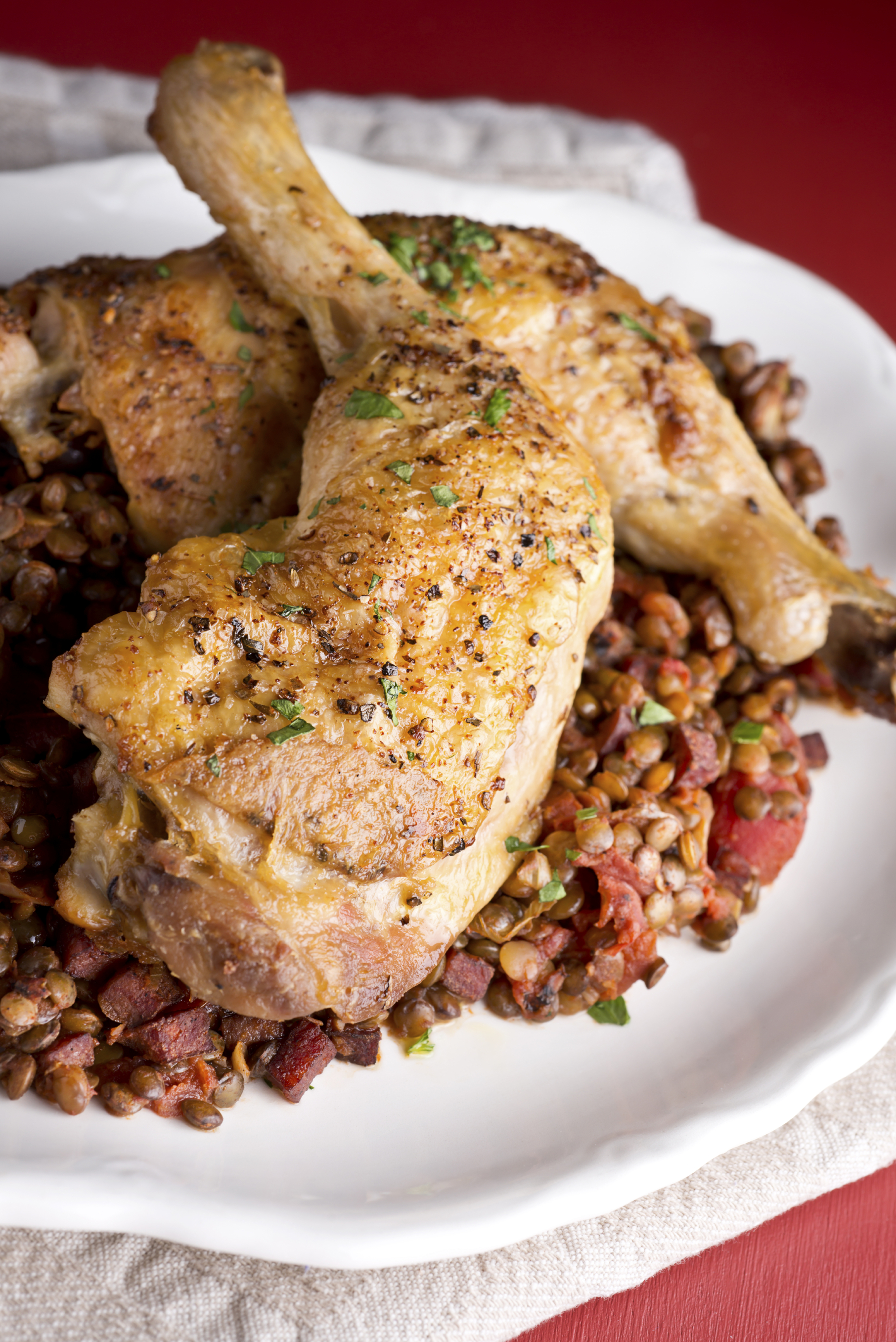 iStock_000037288032_Large - chicken and lentils.jpg