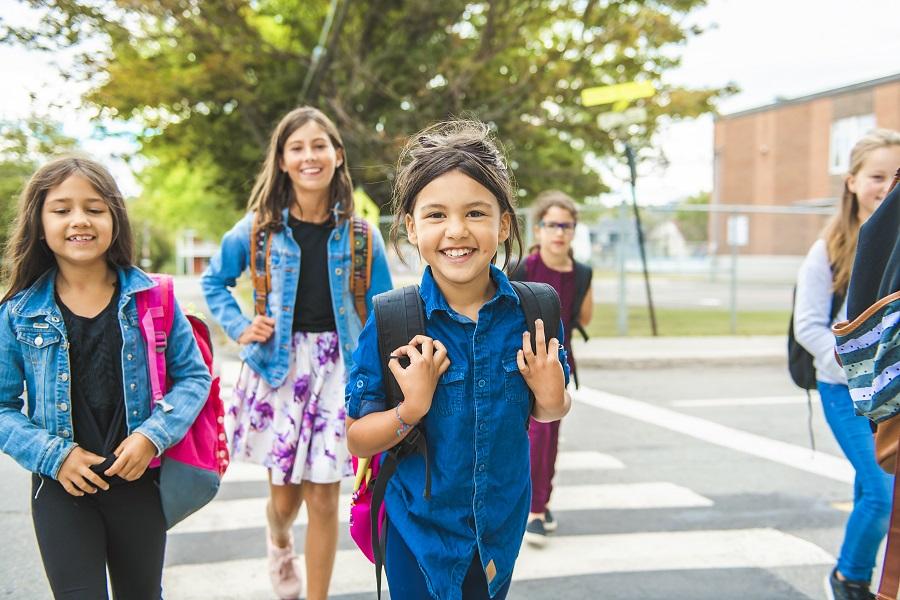 Child Care Schools Camps